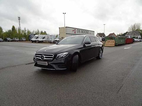 Mercedes-Benz CLASSE E BREAK DIESEL